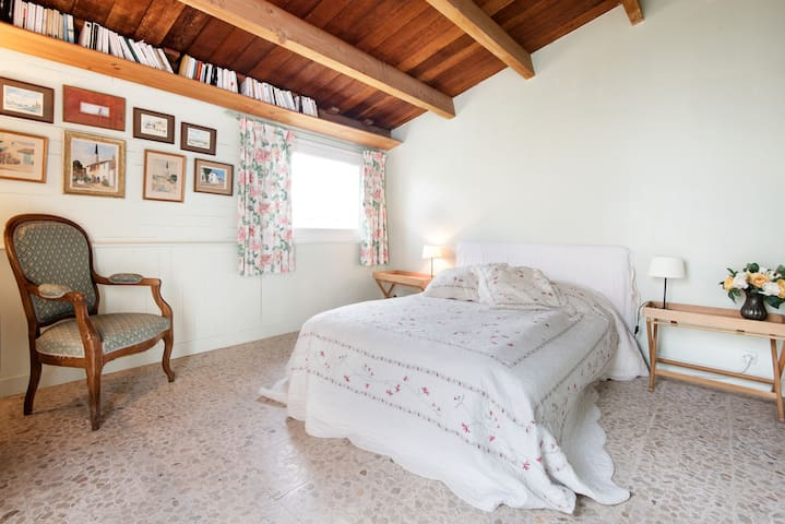 Chambres proches plage cote sauvage - Saint-Clément-des-Baleines - Haus