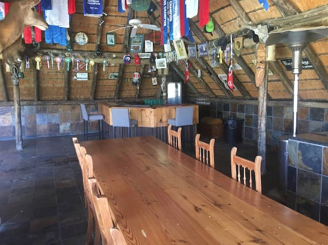 Berg Guest Farm - Winterton