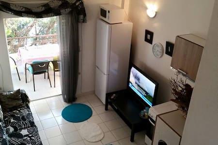 DRYADES PEFKOHORI - Pefkochori - Apartment
