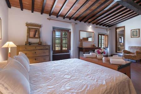 Casa colonica a 15 minuti da Firenze