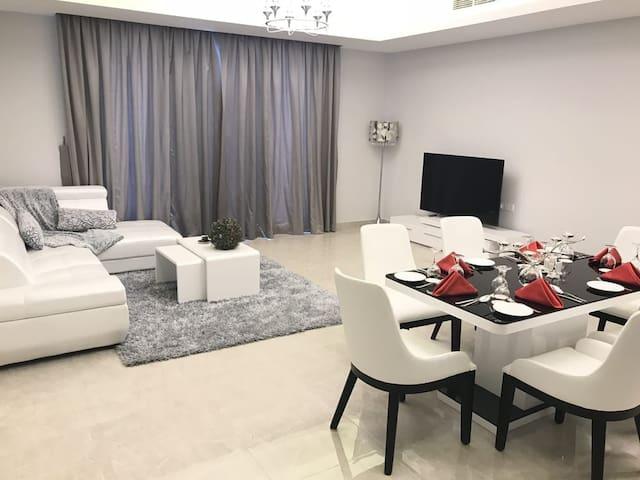 Al Manzil Residence Hidd 1, Standard
