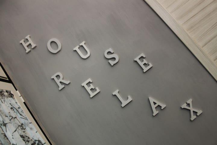 HOUSE RELAX    Bella Napoli