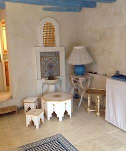 studio indépendant plain pied dans maison ancienne - La Ravoire - Talo