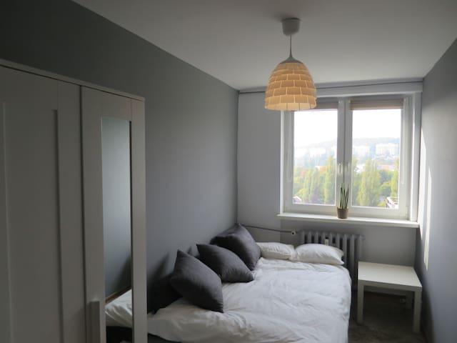 Pokój 2 os, Gdańsk/Sopot (3) - Gdańsk - บ้าน
