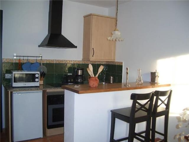Apartment in Vimbodí - Vimbodí - Flat