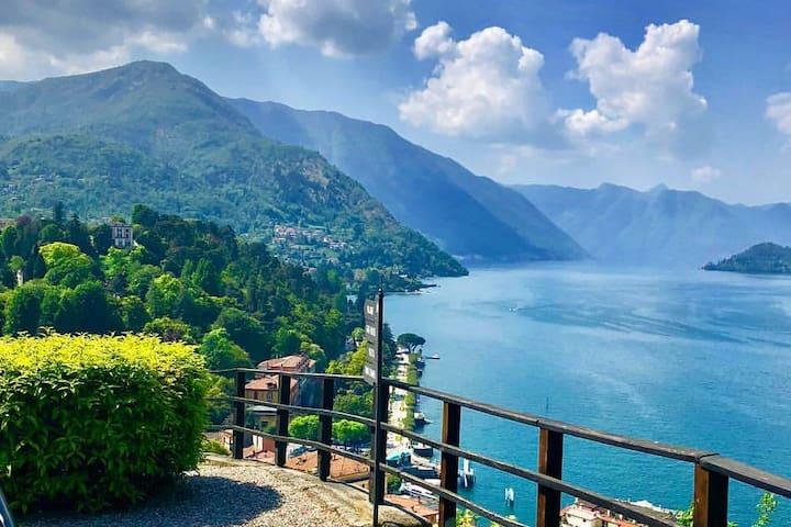 Lake Como Apartment Bellagio.