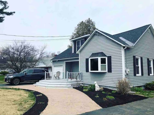 Charming Cape Cod Home
