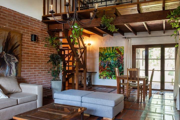 LA ELEGIDA - Casa Entera en pleno Casco Histórico