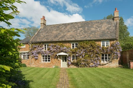 Charming home in tranquil rural village - Priors Marston - Hus