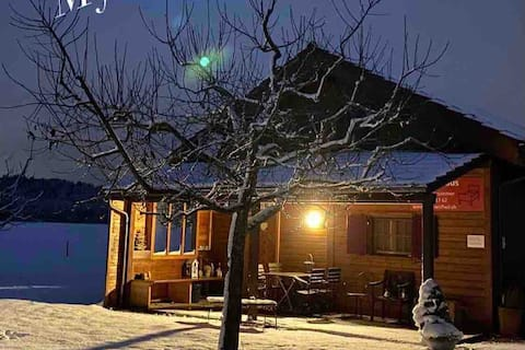Chalet Gästehaus BnB im Mittelland   A1/ A/2