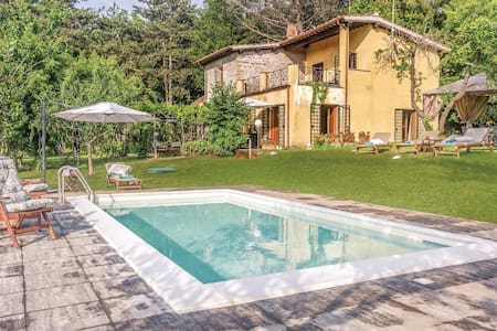 Holiday cottage with 3 bedrooms on 200m² in Rocca di Papa -RM-