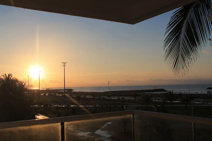 Apartamento Tranquilo en Cartagena