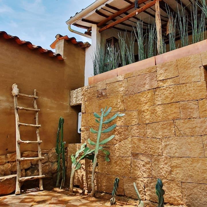 Casa Fósil - Newly restored - Prime location