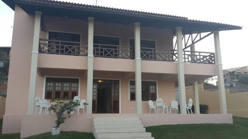 Linda Casa no Porto das Dunas -  Beach Park