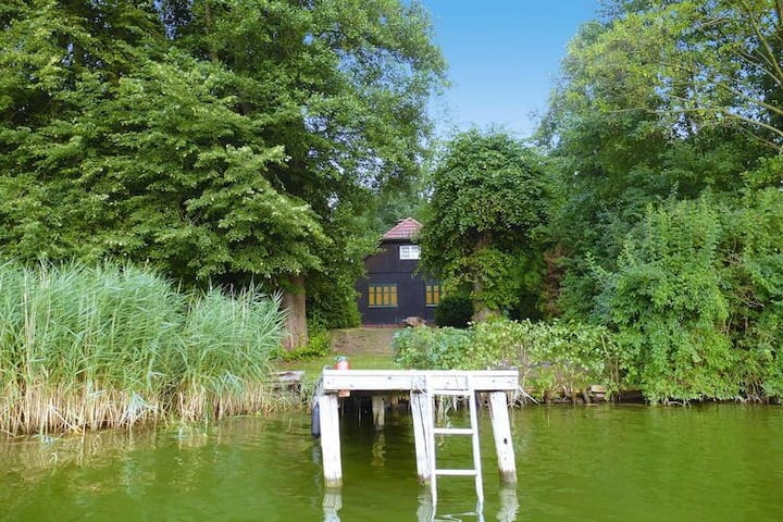 4 star holiday home in Teupitz
