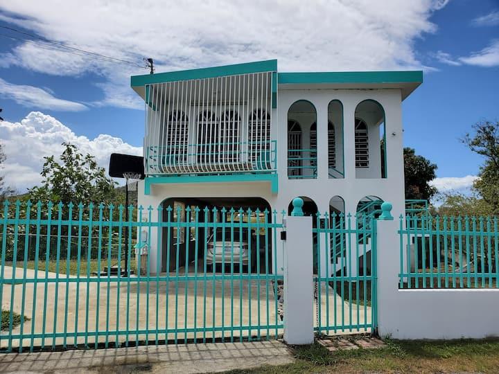 Casa Guillo