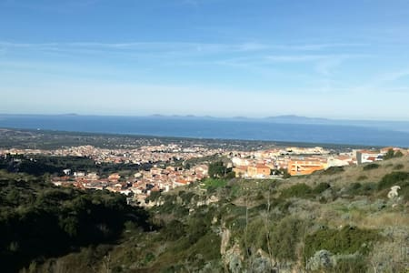 Casa Romangia: natura, cultura e tradizioni