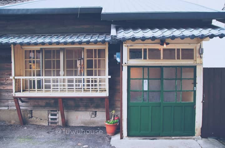 (F1)Japanese style_whole house in the Central