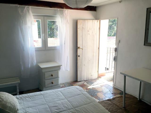 habitación 1 foto B