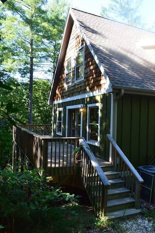 Little Healing Sanctuary--Your Asheville Retreat