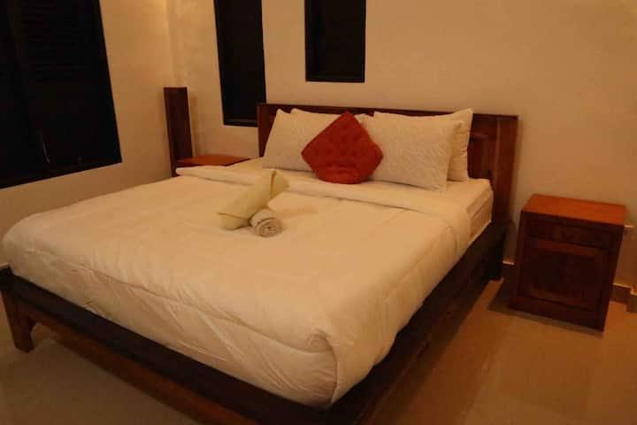 Pondok Beten Biyu Sangeh | Private Room
