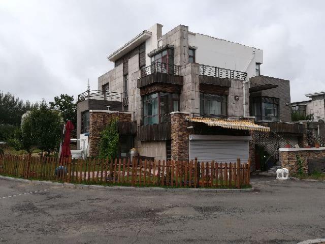 优山美地15号别墅轰趴.聚会私人会馆
