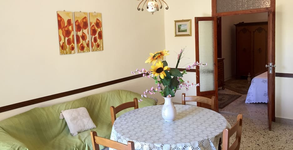Your Home - Bolognetta - Apartment