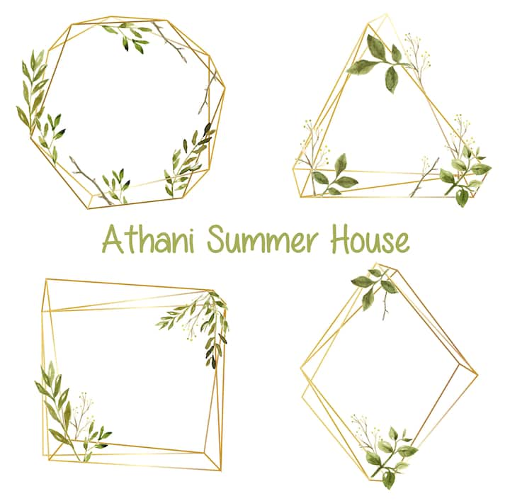 Athani Summer House (Apartment 01)
