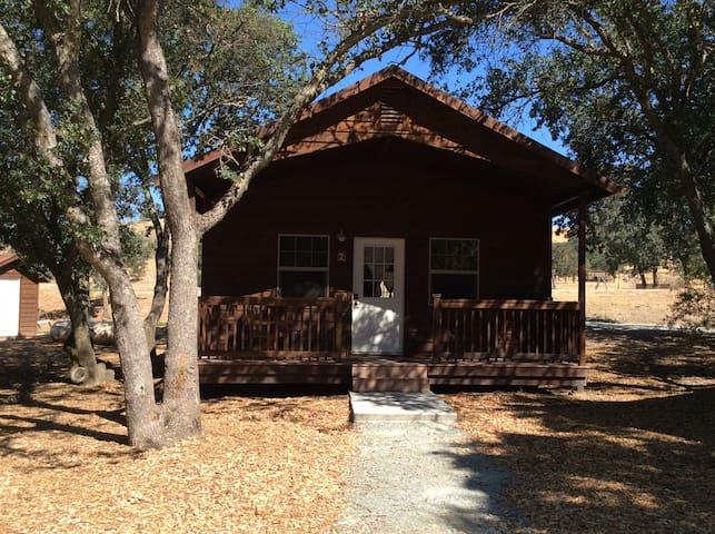 Dodasa Ranch Cabin #2