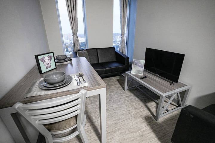 Newly renovated 2 bdrm suite in Waterloo