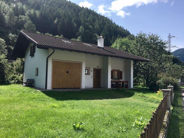 Ferienhaus Nannele
