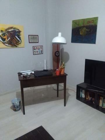 appartamento di lusso - Cosenza - Huoneisto