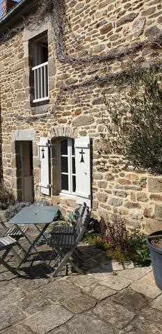 Maison de pêcheur à 10 minutes de Saint-Malo 4****