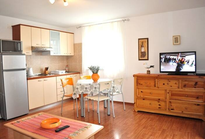Apartments Medulin 1 & 2 - Medulin - Departamento