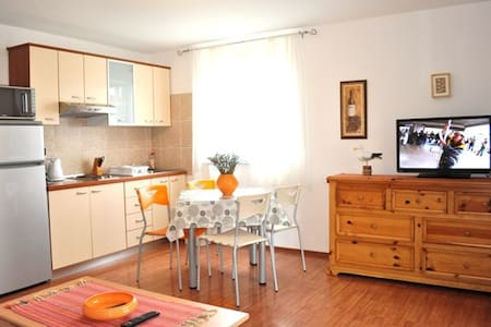 Apartments Medulin 1 & 2 - Medulin - Apartamento