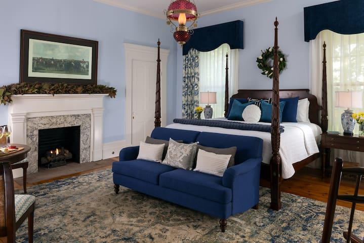 Magnolia Suite - Ashford Acres Inn