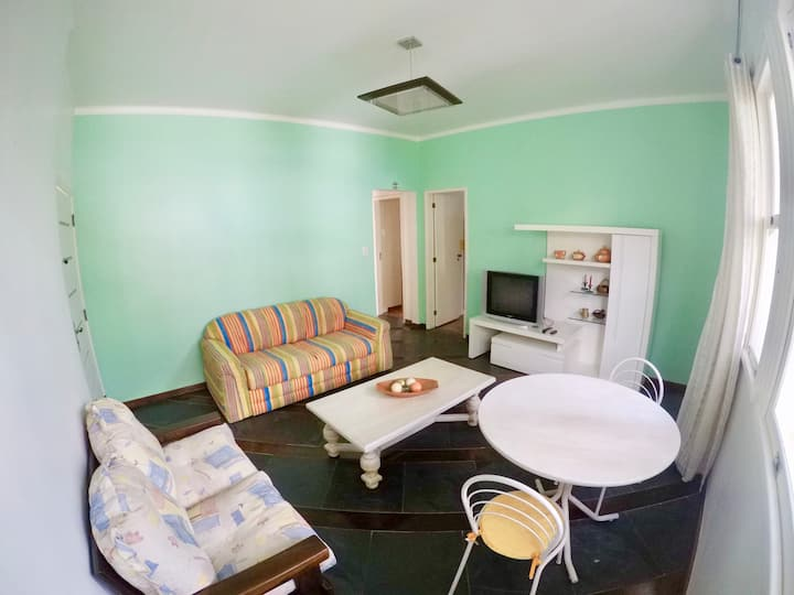 Lovely Apartment in the heart of Jardim Guanabara