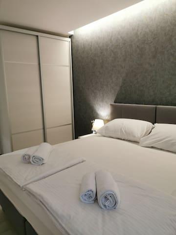 """""""Villa Jolly"""" luxury apartment at Kvarner Bay"""