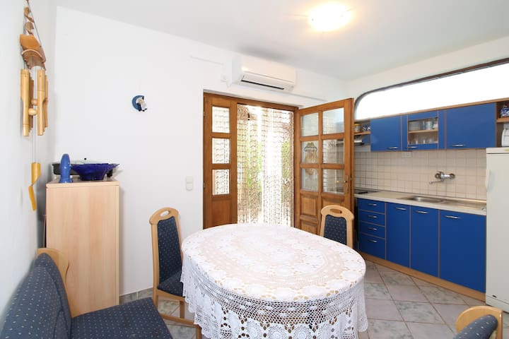 Apartment Alan / Two bedrooms A1 - Vodnjan - Wohnung