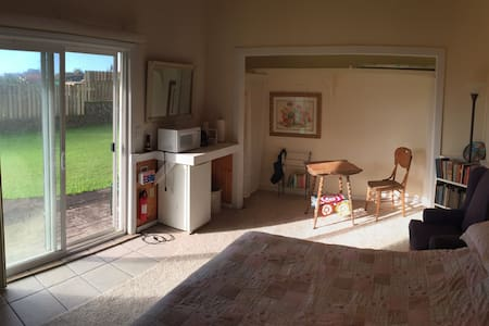 Private Room in Hill Country 2 - Waimea - Haus