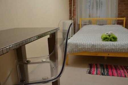 Это комната,которую ты искал! - Sankt-Peterburg