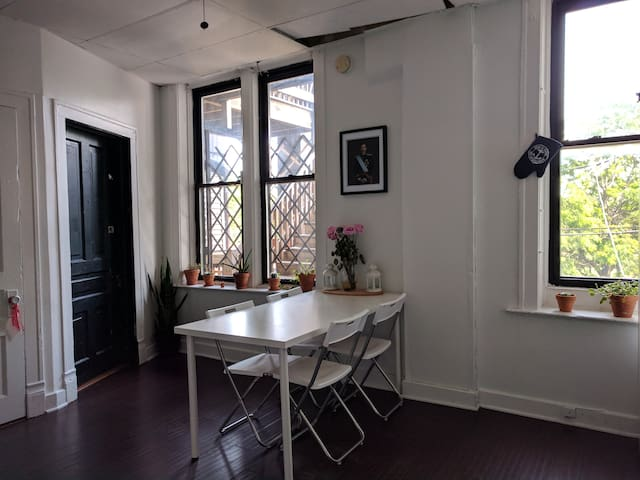 Cozy room and Friendly Host - Wicker Park