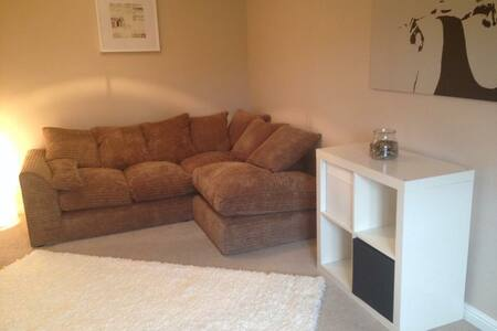 Cosy modern apartment - Bridlington - Appartement