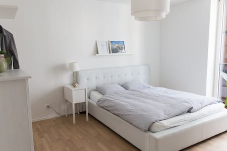 Comfortable & quiet Oasis 22 min from Zürich city - Dietikon - Byt