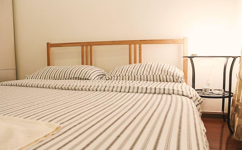 Cozy Bedroom, Amazing Location!
