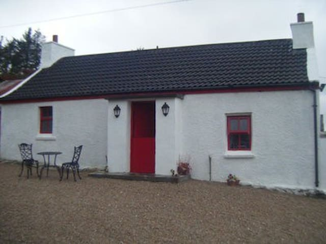 Sarah's Cottage, Wild Atlantic Way - County Donegal - Huis