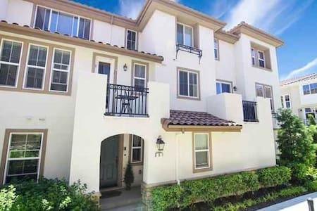 1 br w/ ba in a quiet neighborhood - Livermore