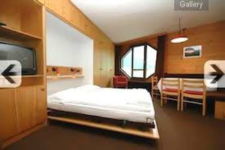 Appartamento in residence in Val Senales (BZ) - Maso Corto - Multipropietat (timeshare)