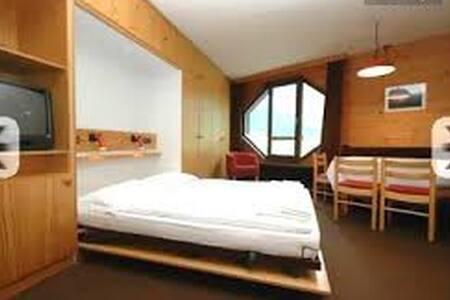 Appartamento in residence in Val Senales (BZ) - Maso Corto