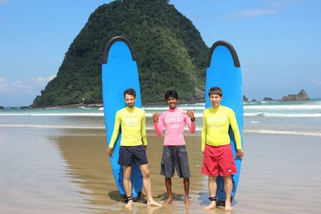 Lets Leard how to surf with as Repeatsurf